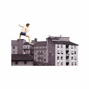 album Lo Straniero - Lo Straniero