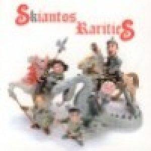 album Rarities - Skiantos