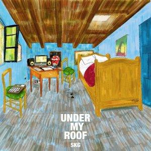 album Under My Roof (Ep) - SKG