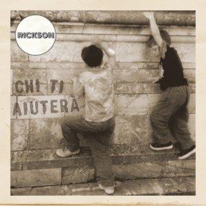album Chi ti aiuterà - Rickson