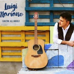 album Canzoni all'angolo - LUIGI MARIANO
