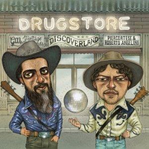 album Drugstore - Discoverland