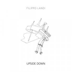 album Upside Down - Filippo Landi