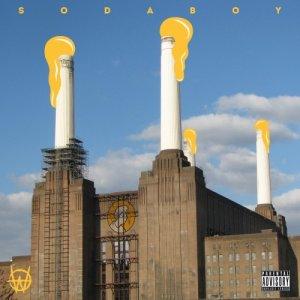 album Sodaboy - CreMa dé Sodaboy