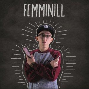 album Femminill - Mc Nill