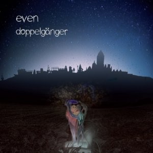 album Doppelgänger - Even