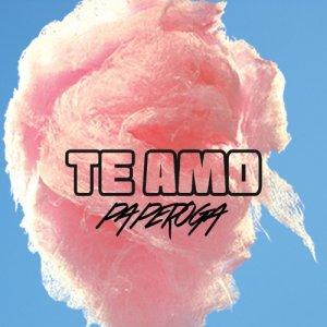 album TE AMO - PaperogA