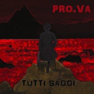 album Tutti saggi - PRO.VA