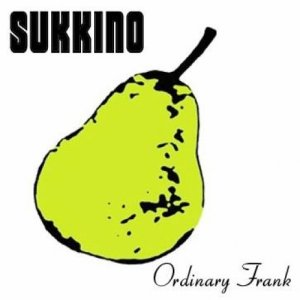 album SUKKINO - ORDINARY FRANK
