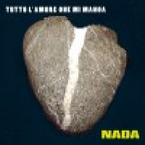 album Tutto l'amore che mi manca - Nada