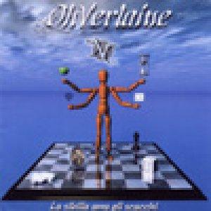 album La sibilla ama gli scacchi - Oh Verlaine
