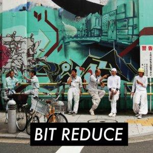 album Fine - Bit Reduce