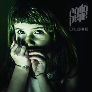 album Calibano - Sottopelle band