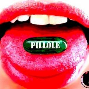 album PILLOLE - LIL' GORE