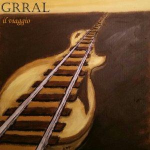 album Il Viaggio - GRRAL