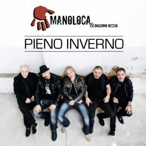 album Pieno Inverno (singolo) - Manoloca & Massimo Vecchi