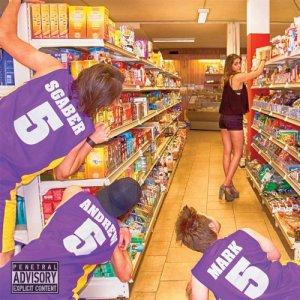 album Alza Bandiera - Tracks Five