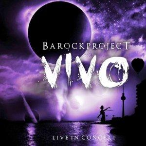 album VIVO - Barock Project