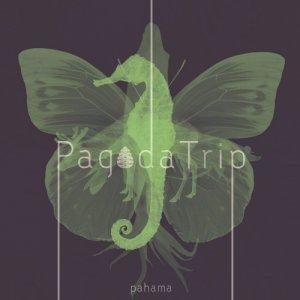 Pagoda Trip Pahama copertina