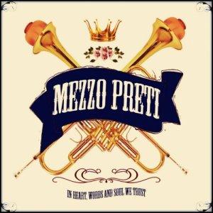 album Mezzo Preti - EP - Mezzo_Preti