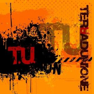album TERRADUNIONE T.U - WsW WUFER