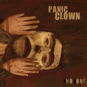 album No One - Panic Clown