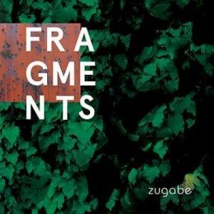 zugabe fragments copertina