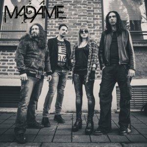 album Ambiguous Dilemma - MadÂme