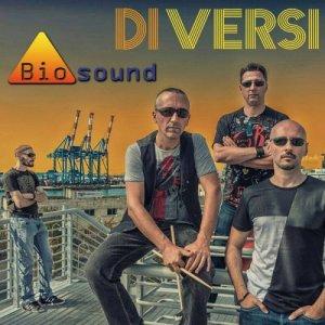 album Di Versi - Biosound