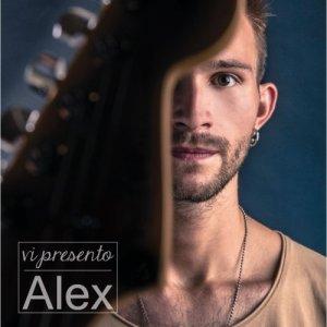 album Vi presento Alex - Alex Accorsi