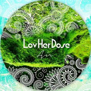 album Air EP - lovherdose
