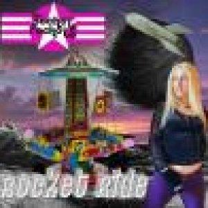 album Rocket ride - The Pocket Rockets