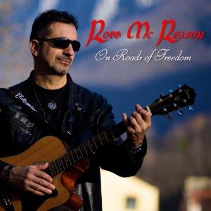album ON ROADS OF FREEDOM - Robb Mc Reason