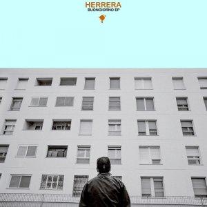 album Buongiorno EP - Herrera