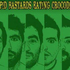 album Dick Dick - S.B.E.C. (stupid bastards eating crocodiles)