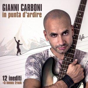 album In punta d'ardire - Gianni Carboni