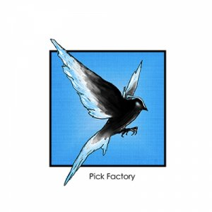 album Pick Factory - Pick Factory