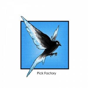 album Pick Factory - Pick Factory