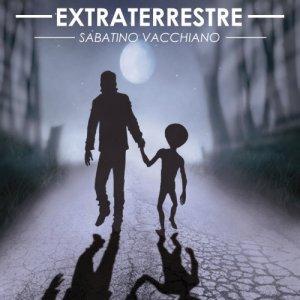 album EXTRATERRESTRE - SV EXTRATERRESTRE