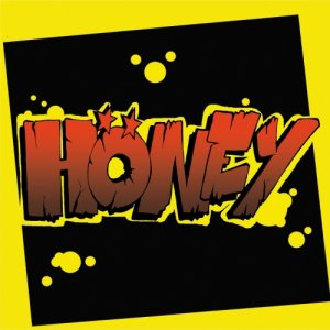 album Höney - Höney