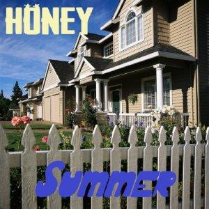 album Summer - Höney