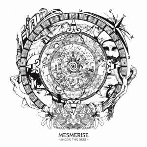 album Mesmerise - Smoke the Bees