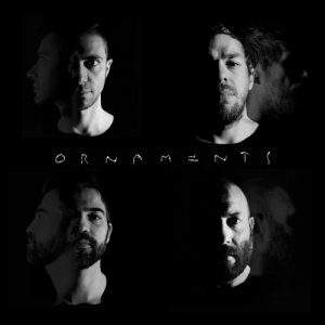 album Cymatic - Ornaments