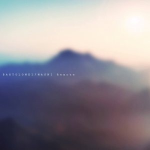 album Remote - Davide Bartolomei