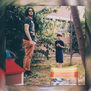 album Childhood Dream - Giack Bazz