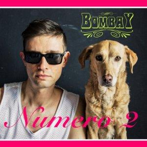 Bombay Numero 2 copertina