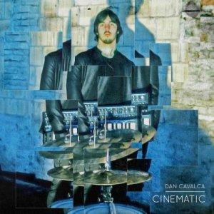 album Cinematic - Dan Cavalca