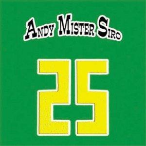 album Andy Mister Siro - Mistersiro