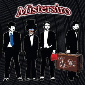 album Radio Mr. Siro - Mistersiro