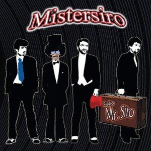 album Radio Mr. Siro - Mistersiro